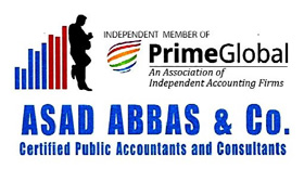 Asad Abbas & Co -C/A Consultancy firm