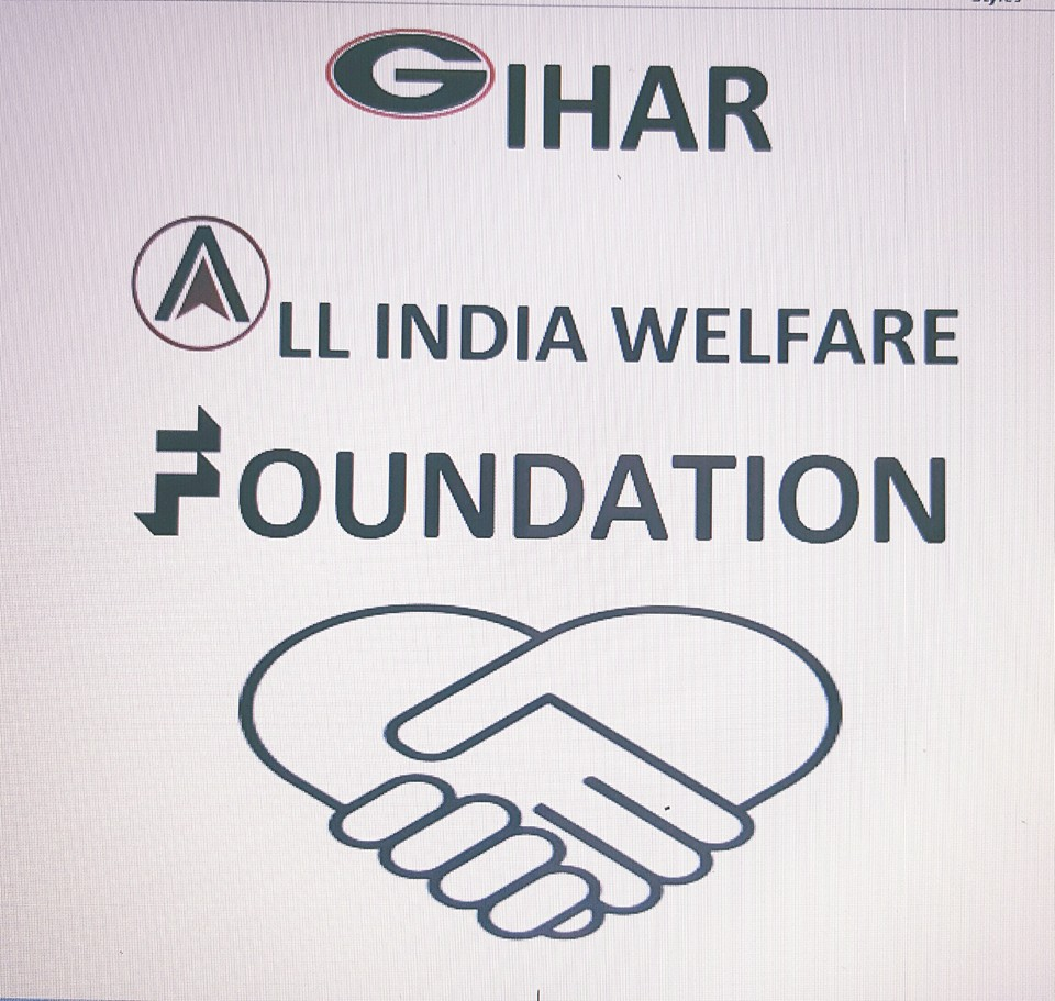 GIHAR ALL INDIA WELFARE