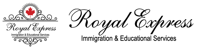 ROYAL EXPRESS IMMIGRATION & EDUCATIONAL SERVICES