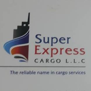 SUPER EXPRESS CARGO LLC