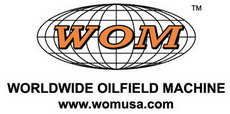 WORLDWIDE OILFIELD MACHINE INC